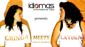 gringa meets latina publicity